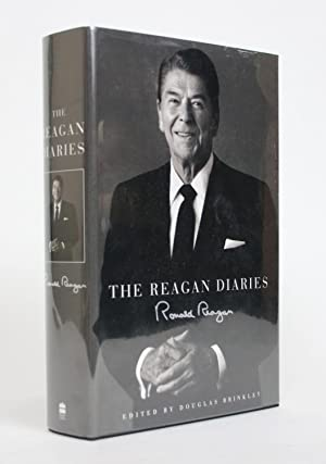The Reagan Diaries: Reagan, Ronald; Brinkley,