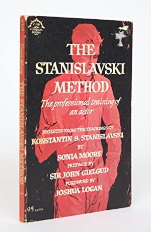 The Stanislavski Method: The Professional Training of the Actor
