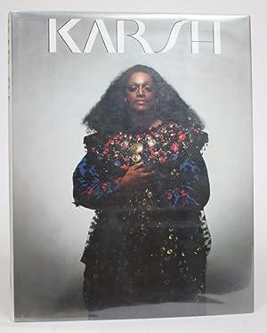 Karsh: A Sixty
