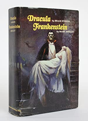 Dracula and Frankenstein (or the Post Modern: Stoker, Bram and