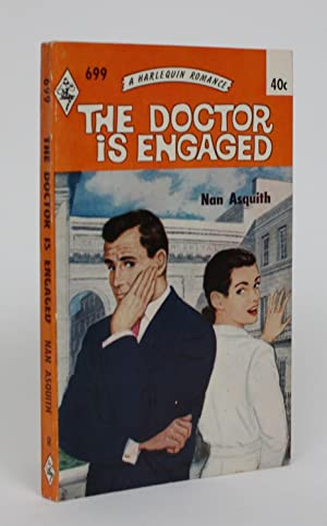 The Doctor is Engaged