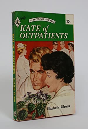 Kate of Outpatients