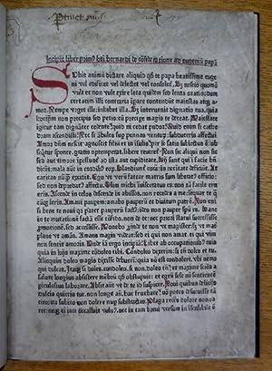 Deconsideratione.: Bernardus Claravallensis