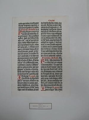 The German Incunabula.: Haebler, Konrad (compl.)