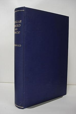Douglas Jerrold and Punch: Jerrold, Walter.