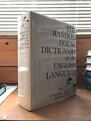 The Random House Dictionary of the English: Stein, Jess &