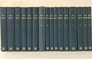 Gallia christiana in provincias ecclesiasticas distributa qua series & historia ...