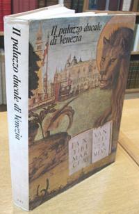 Il Palazzo Ducale di Venezia.: Zorzi, Alvise /
