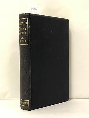 Margaret Ogilvy.: Barrie, J. M.