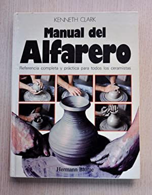 MANUAL DEL ALFARERO
