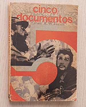 CINCO DOCUMENTOS