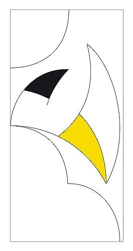 Edition Z.121/2014 Giclee auf Leinwand, handsigniert, nummeriert: Gottfried Honegger 12.