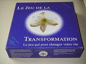 Le jeu de la transformation - le jeu qui peut changer votre vie: Souffle d'or