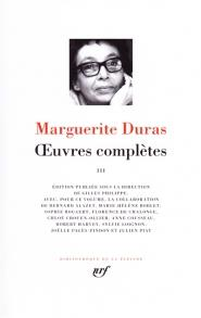 Oeuvres complètes, Le camion, Vol. 3: Duras, Marguerite