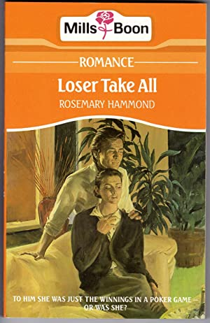 Loser Take All: Hammond, Rosemary