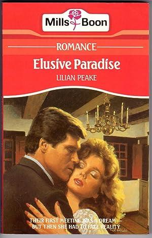 Elusive Paradise: Peake, Lilian