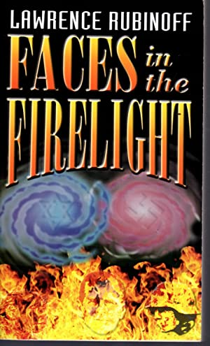 Faces in the Firelight (Signed By Author)