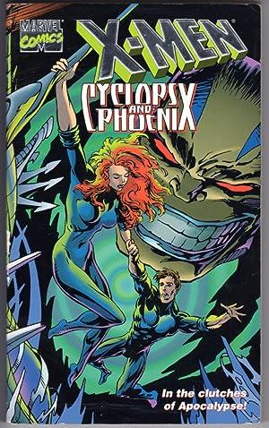 Cyclops & Phoenix (X-Men) (with Cyclops Book: Mantel, Paul; Lobdell,