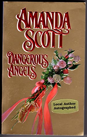 Dangerous Angels (Signed By Author)