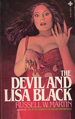 The Devil and Lisa Black