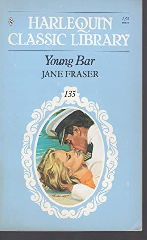 Young Bar: Fraser, Jane (Roseamunde