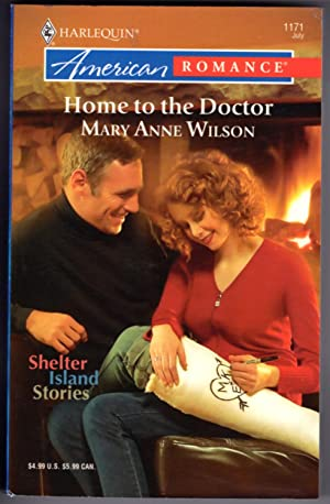 Home to the Doctor (Shelter Island Stories): Wilson, Mary Anne