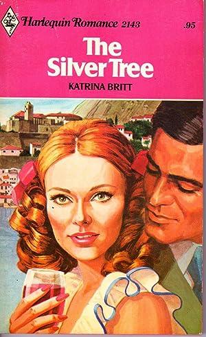 THE SILVER TREE: Britt, Katrina