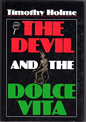 The Devil and the Dolce Vita (Achilli Peroni, Book 3)