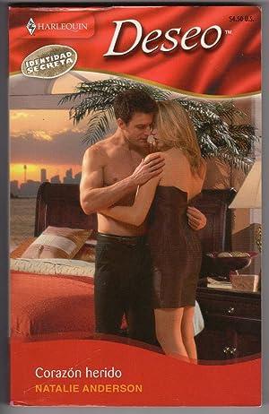 Corazon Herido: (Broken Heart) (Spanish Edition): Anderson, Natalie