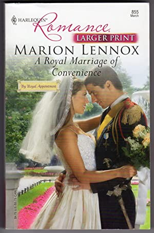 Convenience marriage dating book
