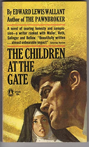 THE CHILDREN AT THE GATE