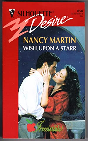 Wish upon a Starr: Martin, Nancy