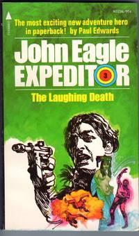 JOHN EAGLE EXPEDITOR: THE LAUGHING DEATH