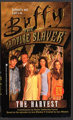 Buffy the Vampire Slayer: The Harvest