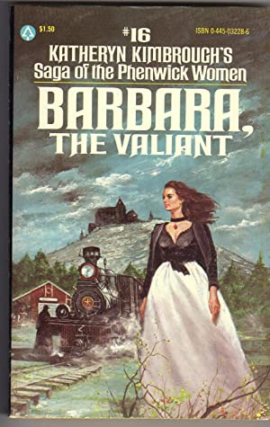 BARBARA, THE VALIANT