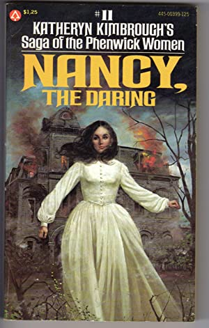 NANCY, THE DARING