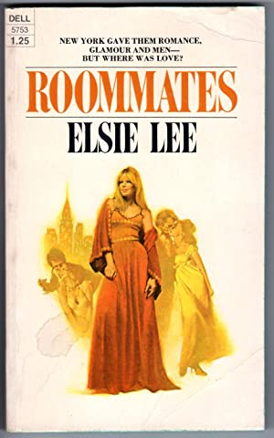 ROOMMATES: Lee, Elsie