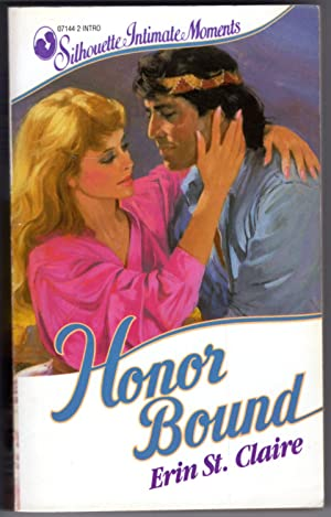 HONOR BOUND: St. Claire, Erin