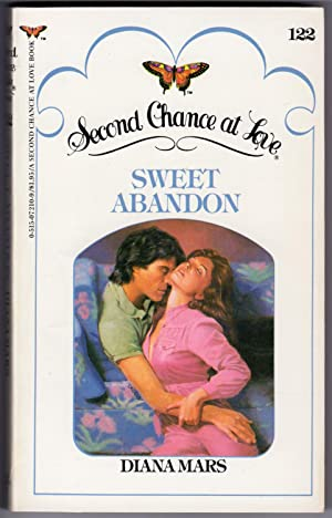 Sweet Abandon - Second Chance at Love #122