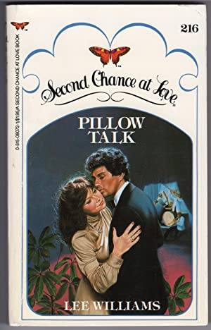 Pillow Talk - Second Chance at Love # 216