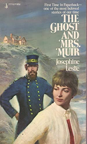The Ghost and Mrs. Muir: Leslie, Josephine