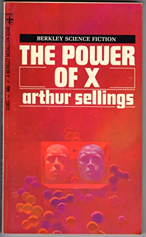The Power of X: Sellings, Arthur