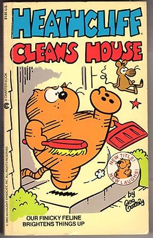 Heathcliff Cleans House: Gately, Geo