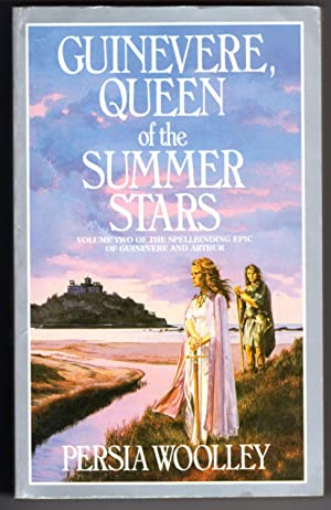 QUEEN OF THE SUMMER STARS (Signed By Author)
