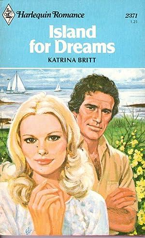 ISLAND FOR DREAMS: Britt, Katrina