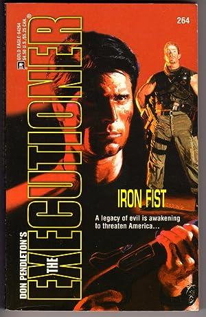 Iron Fist: Pendleton, Don