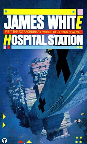 Hospital Station - Signed By Author
