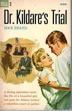 DR. KILDARE'S TRIAL: Brand, Max