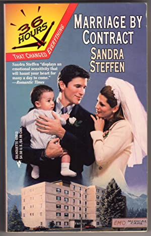 Marriage by Contract: Steffen, Sandra