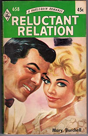 Reluctant Relation: Burchell, Mary